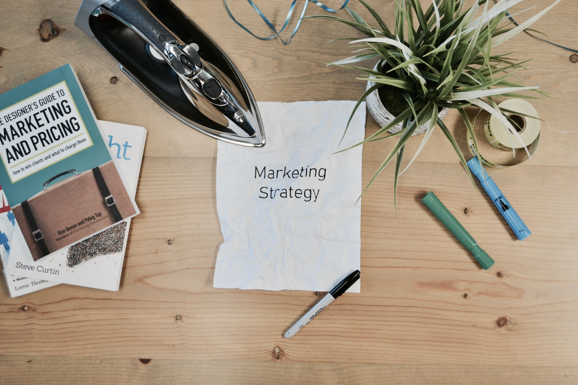 5 Real Estate Marketing Strategies to Expand Your Business In No Time