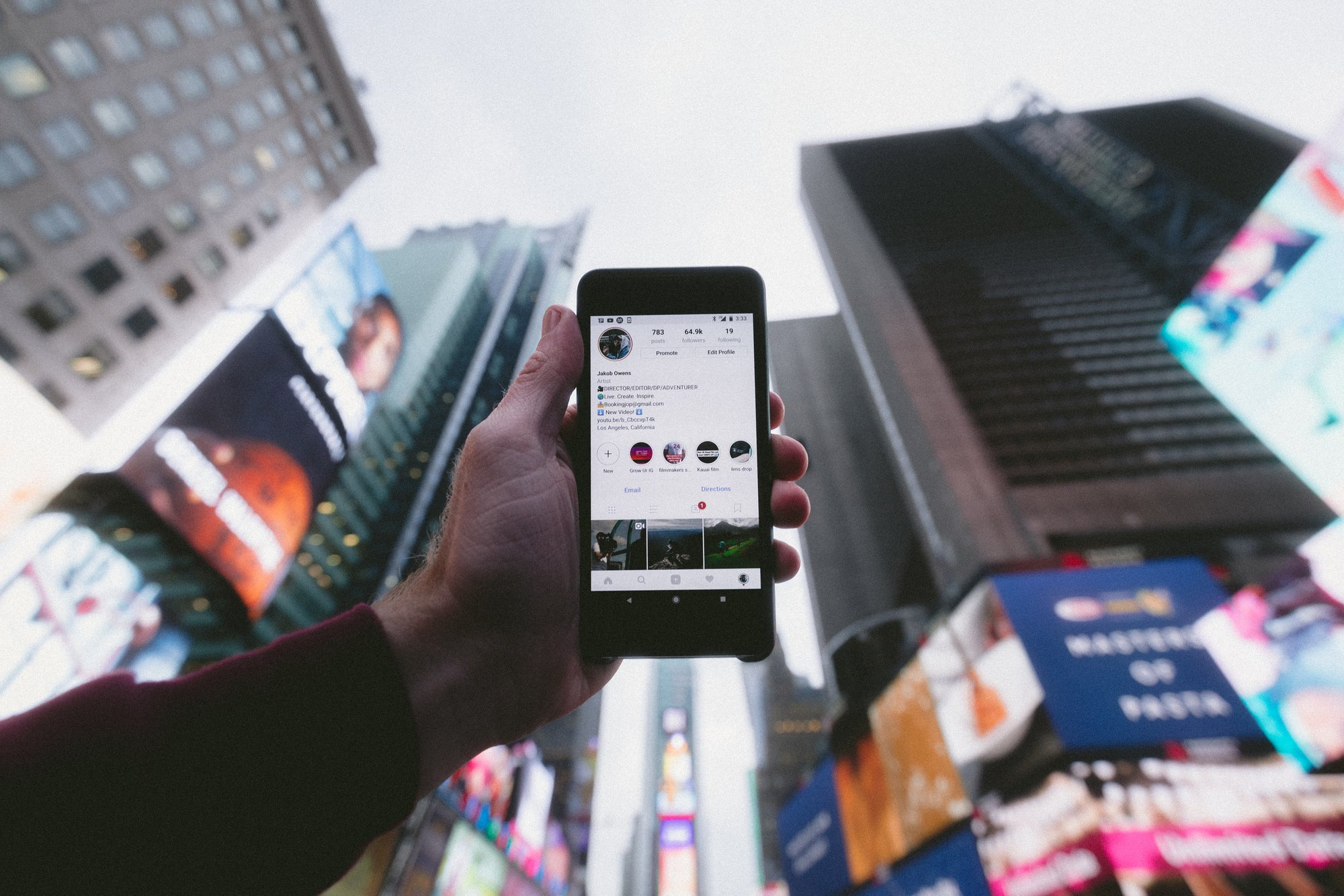How to Boost Your Real Estate Marketing on Instagram
