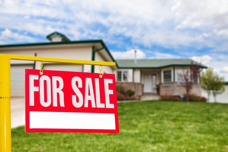 real estate marketing on a budget