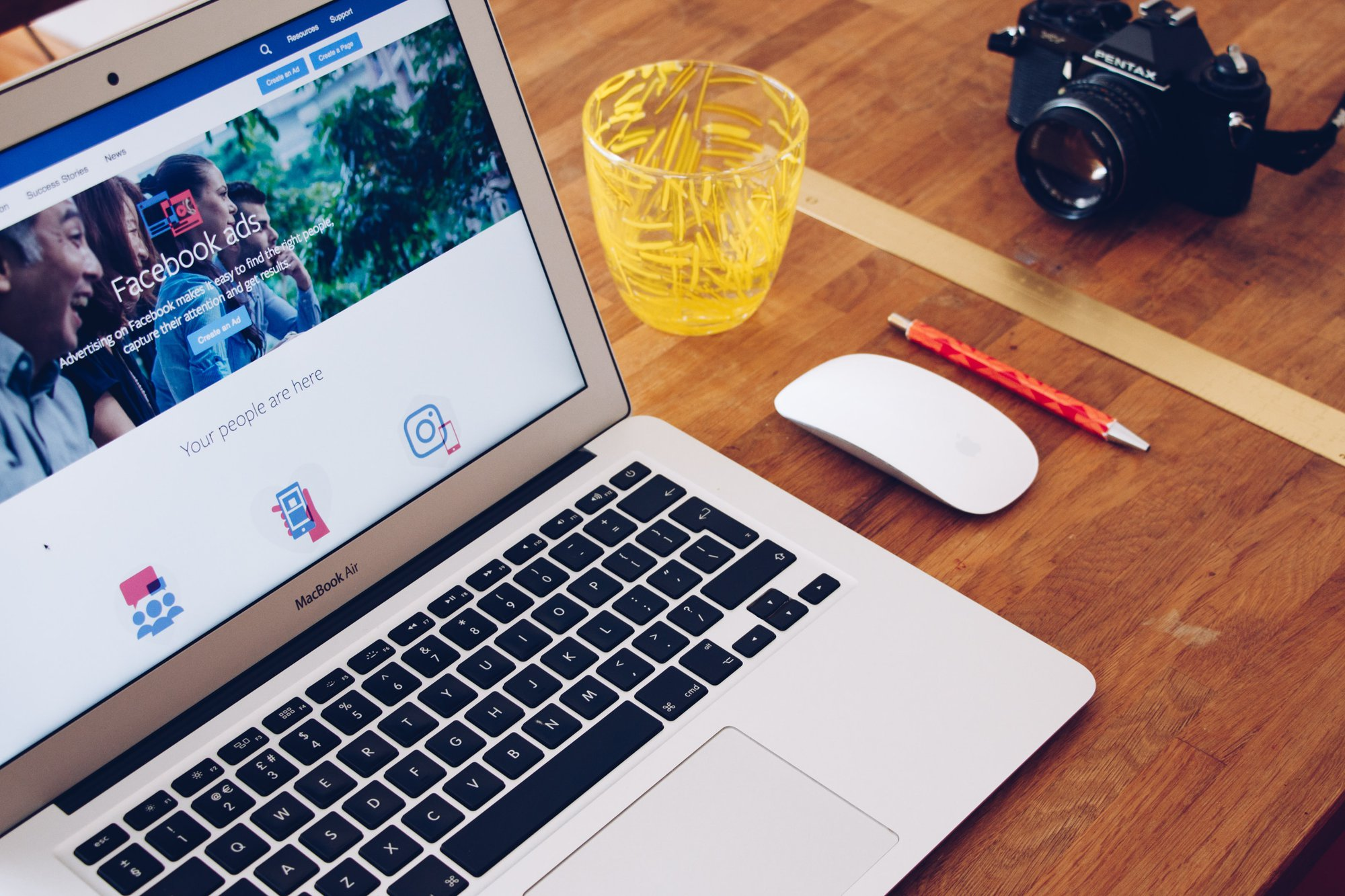 How to Boost Real Estate Marketing on Facebook