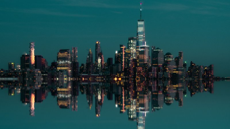 This can be good news for Manhattan's housing market and real estate listing