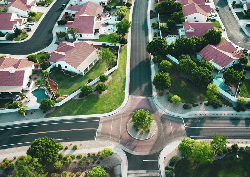 real estate marketing to empty nesters