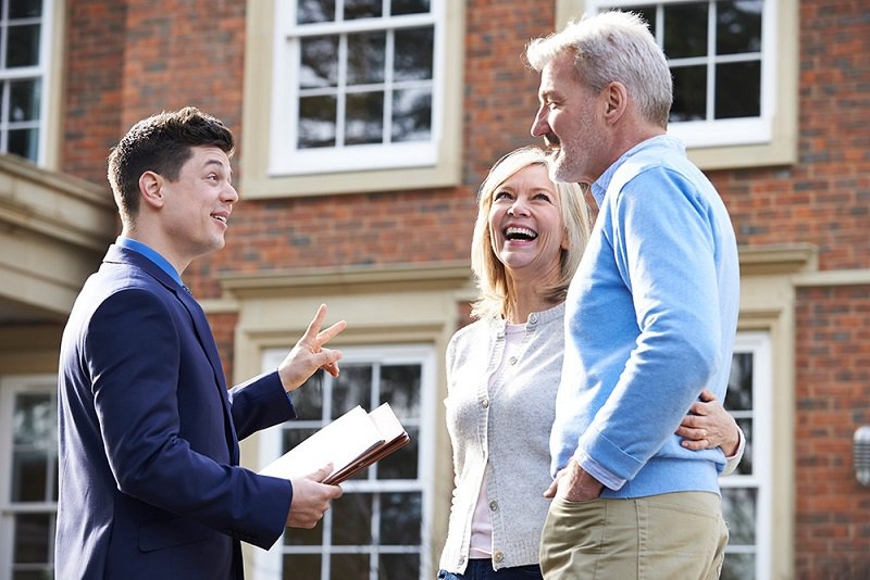 Here's Why You Should Do Real Estate Marketing to Baby Boomers