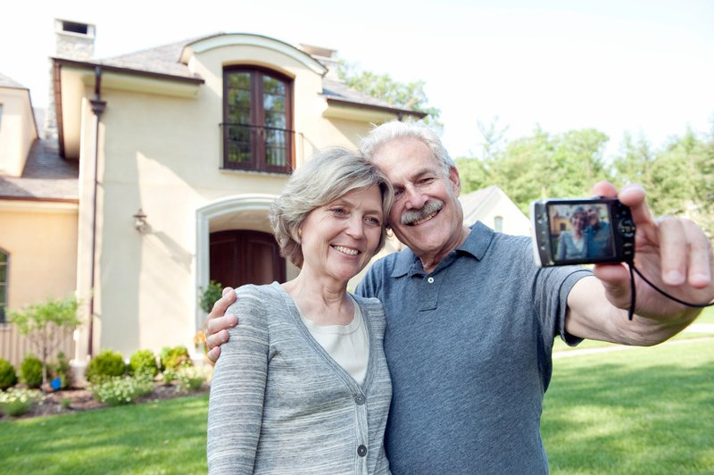 real estate marketing to baby boomers